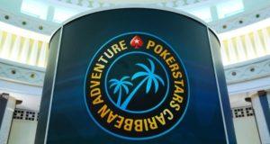 PokerStars Caribbean Adventure está de volta
