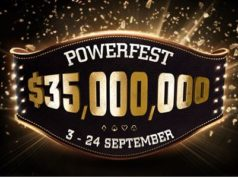 Powerfest do partypoker