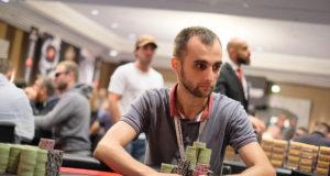 Marius Gicovanu PokerStars National Championship Barcelona