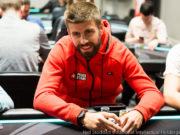 € 25.000 Hold'em Single Day Re-Entry PokerStars Championship Barcelona