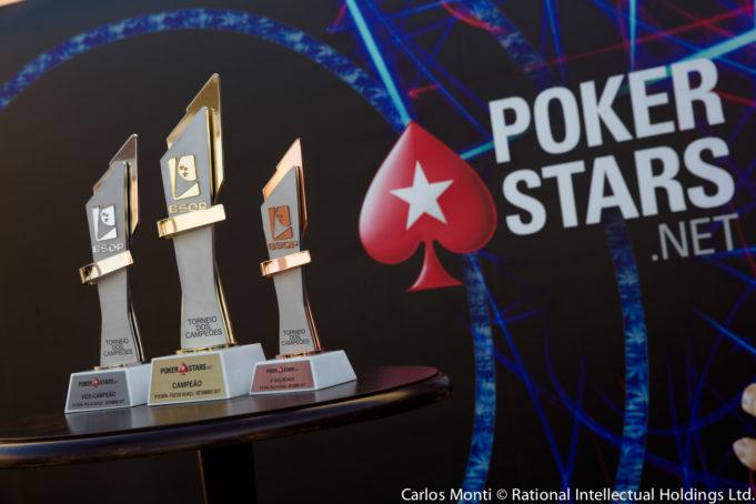Troféus - Torneio dos Campeões
