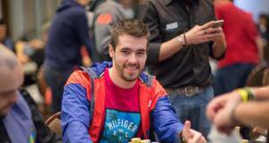 Dalton Hobold - BSOP100 (Créditos: Carlos Monti)