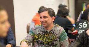 Walter Oaquim - BSOP100 (Créditos: Carlos Monti)