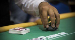 Fichas WSOP Brazil