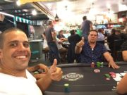 Home Games WSOP Brasil