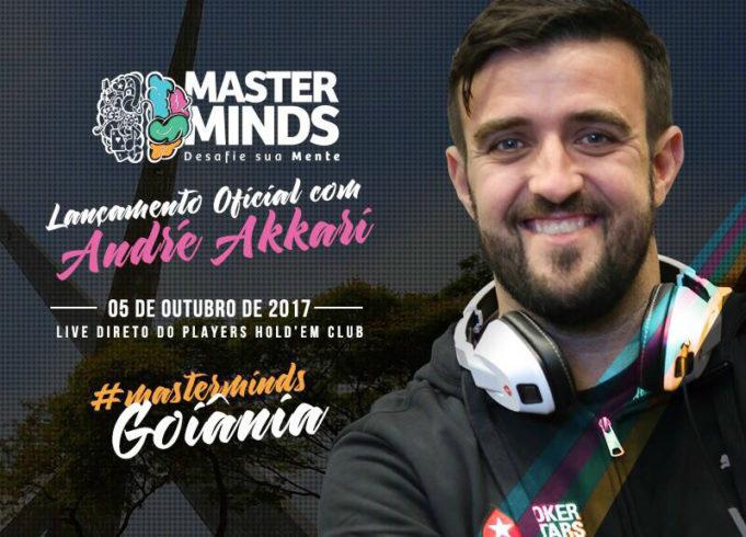 Master Minds Goiânia