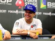 Felipe Mojave - Torneio dos Campeões - BSOP100 Foz do Iguaçu