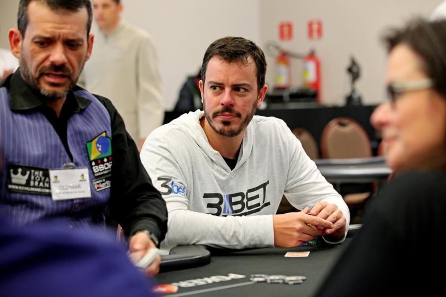 Paulo Gini - BSOP100