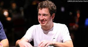 Pedro Grochocki vice-campeão Evento #22 Créditos: Carlos Monti