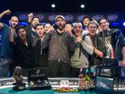 Art Papazyan campeão WPT Legends of Poker