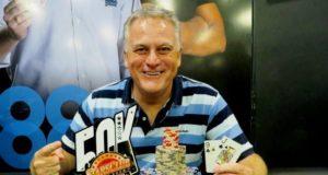 Jorge Moutella - 50K Stars