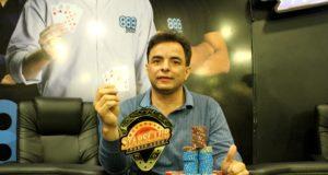 Sergio Basilio - Stars 20K