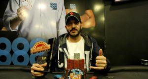 Gustavo Catuaba - Super Stack 20K - Stars Club