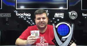 Ramiro Maduro - High Roller 30K - H2 Club