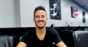 Marcos da Silva - Big Chance - H2