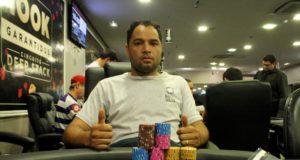 Marco Baco - 50K Stars Club