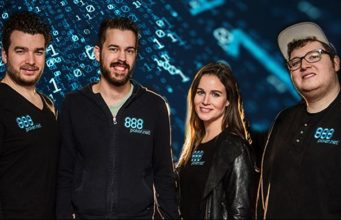 Embaixadores 888poker