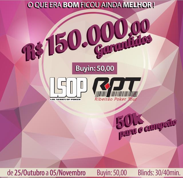 Poker lsop