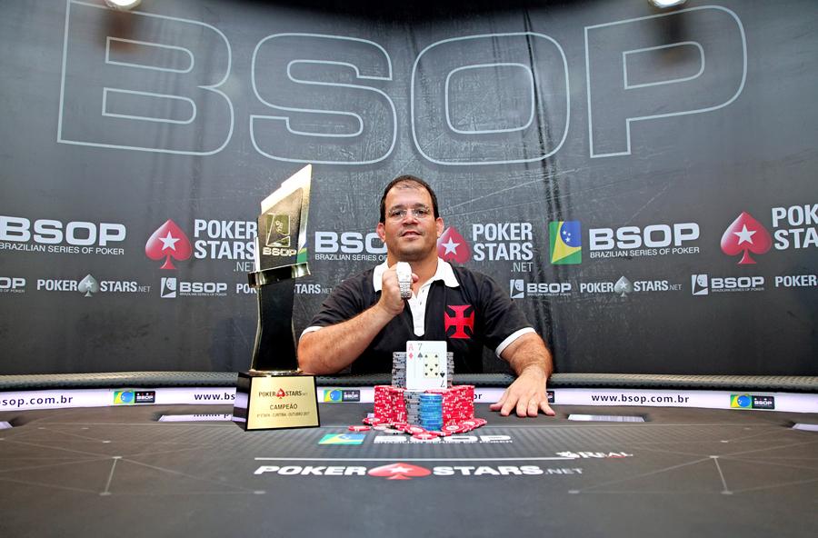 """1c3cc50ecc Retrospectiva BSOP  Gustavo """"Vascão"""" Lopes entra para a história em ..."""