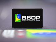 Cartão - BSOP Curitiba