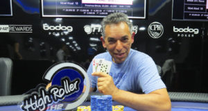 Pedro Todorovic - High Roller 30K - H2 Club