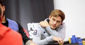 Alisson Piekazewicz - BSOP Curitiba