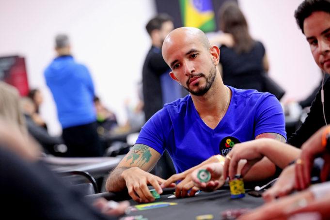 Alexandre Mantovani - BSOP Curitiba