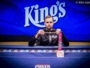 Martin Kabrhel campeão do Evento#3 da WSOP Europa