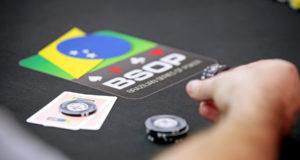 Mesa - BSOP Curitiba