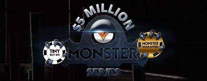 Monster Series