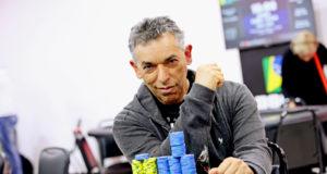 Pedro Todorovic - BSOP Curitiba