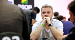 Rodrigo Garrido - BSOP Curitiba
