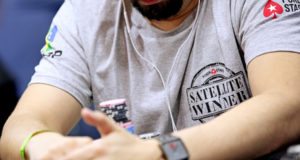 Satellite Winner - BSOP Curitiba