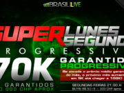 Super Segunda - Brasil Poker Live