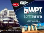 WPT Uruguai - Brasil Poker Live