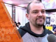 Tá na mão: Rafael Caiaffa - WSOP Brazil