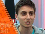 Tá na mão: Daniel Aziz - WSOP Brasil