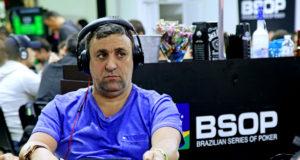 Marcelo Mesqueu - BSOP Curitiba