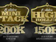 Mini Stack Aconcagua Poker 200k Garantidos