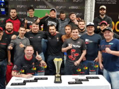 The Grand Finale - Circuito Gaúcho de Poker
