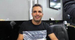 Lucio Antunes - High Roller CPH