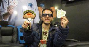 Luis Felipe - Super Stars 10K