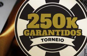250K Garantidos do Bodog