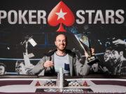 Andre Haneberg campeão do High Roller de € 2.200 do PokerStars Festival Hamburgo