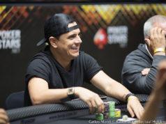 Hugo Pena - BSOP Millions - Créditos: Carlos Monti