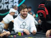 Fabiano Kovalski BSOP Millions 2017
