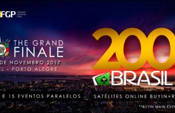 The Grand Finale - Campeonato Gaúcho