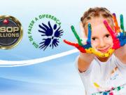 Dia de Fazer a Diferença - BSOP Millions