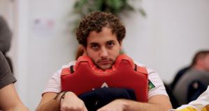 João Simão - Caribbean Poker Party