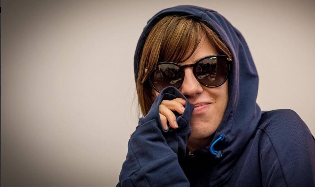 Kristen Bicknell - Caribbean Poker Party